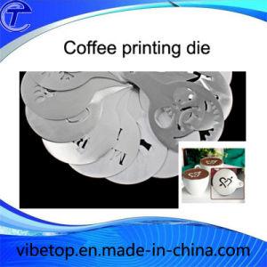 Diseño de Moda Latte Art Galería Café