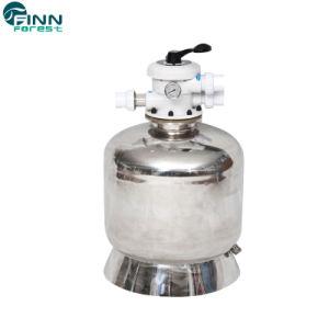 Filtro da acqua dell'acciaio inossidabile della piscina del rifornimento della fabbrica