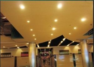 Regulable R40/Br40 E26 Bombillas LED con Es aprobado