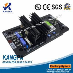 Schema circuitale del generatore AVR dello stabilizzatore di tensione automatico R250