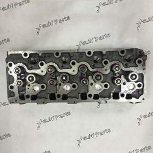 KubotaのためのV3300シリンダーヘッドのアッセンブリ1g513-03020