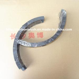 Fabricante profesional de segmento de grafito el anillo de sellado