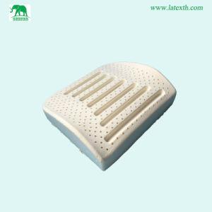 Látex 100% Natural Silla de masaje espalda almohada