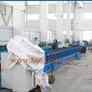 Planches en acier (SSP) Rol formant l'usine Malysia de constructeur de machine