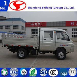 1.5 van LHV van de Vrachtwagen van de Lichte/Lichte Ton Lading van de Plicht/Mini/Commercieel/Heet verkoopt/Flatbed Vrachtwagen