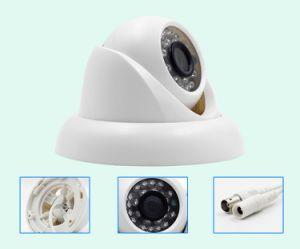 1.0MP - 5.0MP Ahd Cvi Tviのアナログのドームのカメラ