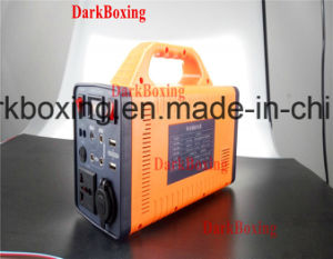 La Cámara de la impresora DV Banco de potencia con alta capacidad de la batería 120000mAh