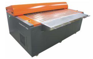 広いフォーマットVlfはCtcpの印刷用原版作成機械を製版する