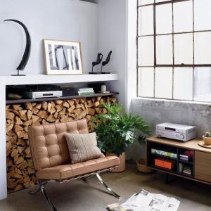 Sedia Lounge Barcellona per Mobili Soggiorno – Sedia Lounge ...