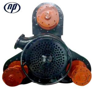 Pompe centrifuge de lisier submersible électrique