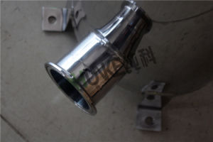 Braçadeira do Filtro de água do tipo máquina / Carcaça do filtro de cartucho