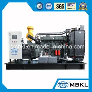 200kw/250kVA Wechai Engine 또는 고품질이 강화하는 디젤 엔진 발전기 세트