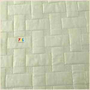 Домашний текстиль с 100% хлопчатобумажной ткани Специализированные OEM из трех частей сайз, покрывалами с 1 покрывалами и 2 подушки с 100% хлопок