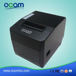 Ocpp-88A-W 80мм тепловой принтер чеков с интерфейс WiFi