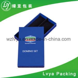 Il documento di colore del Brown agglutina il contenitore di imballaggio