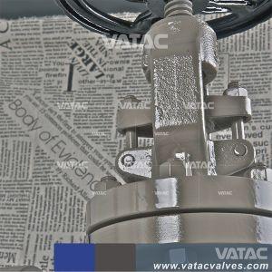 Bs1873 Vatac válvula globo de fundição