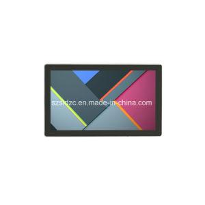 Voller HD grosser im Freien Bildschirm des Taxi-Bus-LED HandelsbekanntmachensWiFi für Verkauf