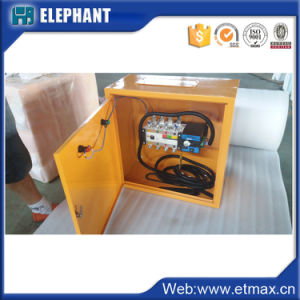 Haute qualité à faible prix de 64 kw moteur Yto 80KVA Diesel Generator