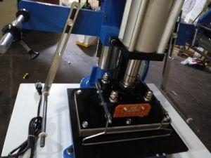 Дешевые горячей штамповки пленки машины для печати из натуральной кожи