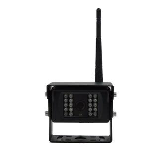 LKW 7, der 2.4GHz Digital Vierradantriebwagen-Ansicht drahtloses Multi-Kamera System aufhebt