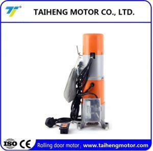 Motor de la puerta de laminación de motor tubular con función de estilo nuevo y diferente