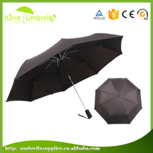 自動高品質は3個のギフトのフォールドの傘を開閉したり