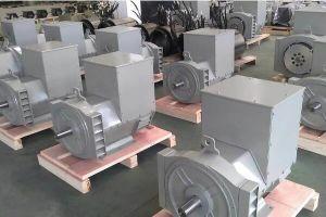 Fd1 серии дизельный генератор с бесщеточным Self-Exciting синхронный