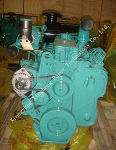 Originele 6ltaa8.9-G2Dcec Cummins Dieselmotor voor de Reeks van de Generator