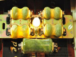 Térmica infrarroja lejana Jade Camilla de masaje producto para la asistencia sanitaria