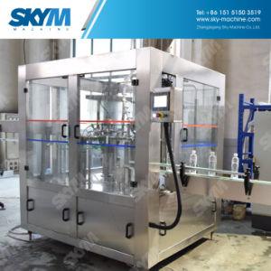 ステンレス鋼304の天然水のびん詰めにする機械プラント