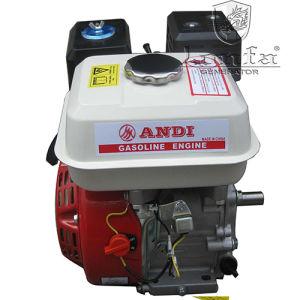 5.5HP de modelMotor van de Benzine Gx160 voor Benzine