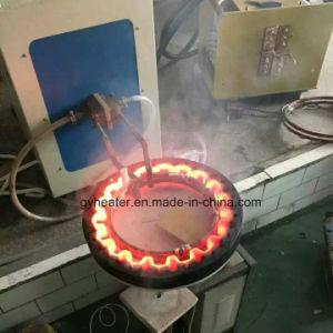 中国の低価格の誘導の金属の溶ける機械120kw