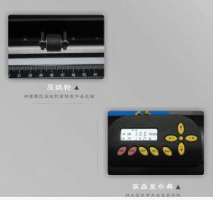 Vinylausschnitt-Plotter des Digital-kleiner Aufkleber-Ausschnitt-Plotter-(WD-Y1100)