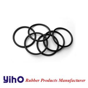 O EPDM/NBR/Viton/FKM/Silicone anéis de borracha de grande diâmetro