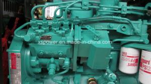 発電機セットのための電気調節器が付いている4b3.9-G2 Cumminsのディーゼル機関