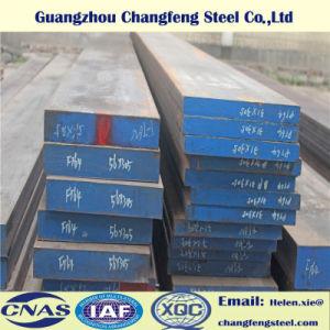 1.7225/SCM440/SAE4140 Placa de aço de liga especial para a mecânica