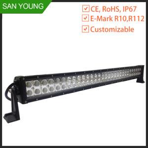 Meilleur prix de 30 pouces LED 180W la conduite hors route barre lumineuse à LED