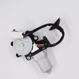 Elevador de vidros dianteiro direito do motor para a Nissan 350z Infiniti G35 80730-CD00A