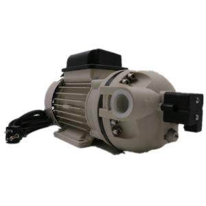 Harnstoff-Wasser-Pumpe für IBC Umfüllsysteme mit Druckschalter