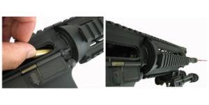 308 Винчестер 7,62 x51мм. 243 7мм-08 калибра Remington картридж лазерный Sighter Boresighter отверстия