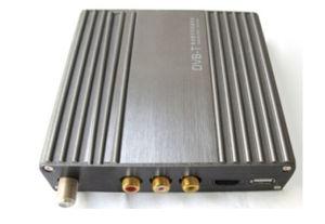 Intelligenter terrestrischer gesetzter Spitzenhochgeschwindigkeitskasten DVB-T2