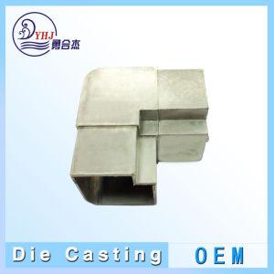 Professional OEM y Zinc-Alloy aluminio moldeado a presión las piezas con tamaño grande y pequeño tamaño en China