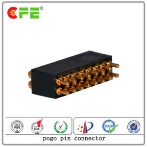 カスタマイズされた16pin Pogo Pin Bluetoothのスピーカーの無線電信の充電器