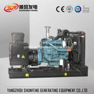 Поддержка CKD 220квт Деу Doosan дизельного генератора заводская цена электроэнергии