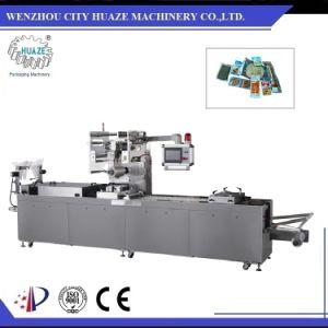 Macchina imballatrice della siringa automatica, macchina per l'imballaggio delle merci della bolla automatica della siringa