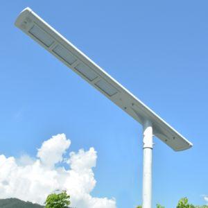 高い発電DC 12Vのモジュール80W太陽LEDの街灯