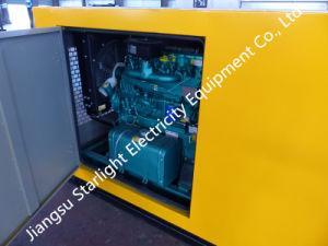 Продажи с возможностью горячей замены 400 квт/500Ква Perkins генераторная установка/Silent генератор/дизельного генератора