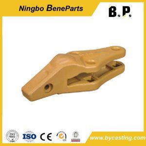 バックホウのバケツ205-939-7120-30小松PC200の歯のアダプター