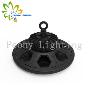 Meanwell SMD de alta calidad3030 Fuente de alimentación 150W LED de alta de la luz de la Bahía de OVNIS con Ce RoHS aprobado