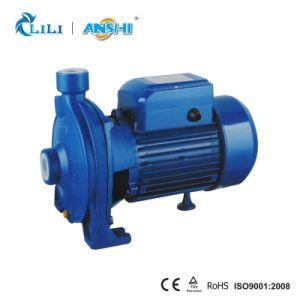 Pomp van het Water van Anshi 1.5HP de Centrifugaal met Thermische Beschermer (CPM180)